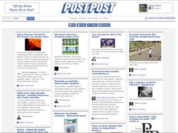 PostPost.com