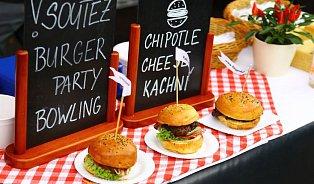 Vitalia.cz: Nejlepší burger Burgerfestu