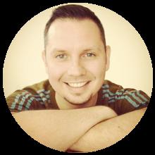 Michael Hovorka - šéfredaktor