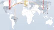 Root.cz: CloudFlare zveřejnil seznam útočících sítí