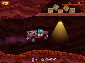 Obrázky ze Snuggle Truck