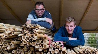 Podnikatel.cz: Vyrábí z bambusu. Spolupracují s Asiaty