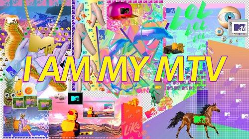 Nové motto lifestylového a hudebního kanálu - I Am MTV