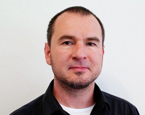 Marek Miler, nový šéfredaktor multimediálního projektu Zet