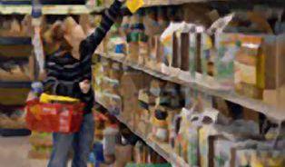 Obchody falšují u jídla data spotřeby ve velkém