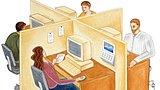 Jak přežívat a pracovat vopen space? Praktická pomoc pro kolegy zEconomie