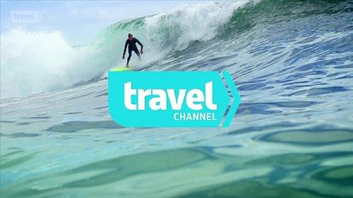 Ukázka z vysílání dokumentárního kanálu Travel Channel HD.
