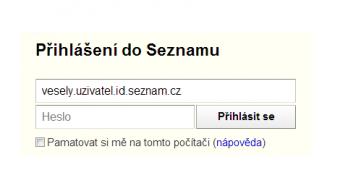 Lupa.cz: Seznam.cz po sedmi letech končí s OpenID