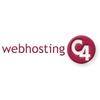Český webhosting - logo