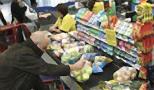Češi volají po kvalitních potravinách, ale nekupují je