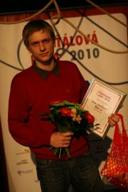 David Polesný (šéfredaktor Živě.cz)