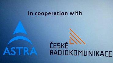 Vedle ČT a slovenské RTVS se do zkušebního 4K vysílání zapojily i společnosti České radiokomunikace a SES (SES Astra).
