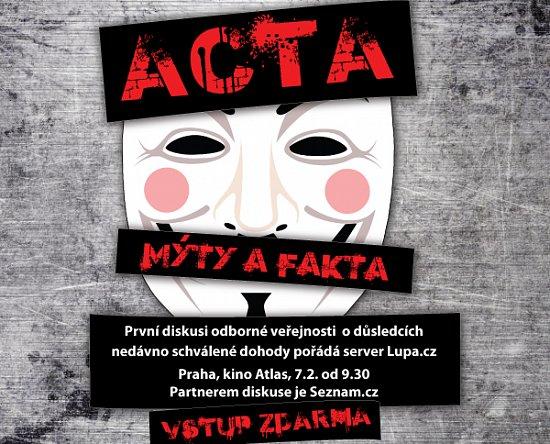 ACTA panel