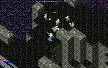SWOOOORDS! Colon Lords of the Sword - obrázky k recenzi.