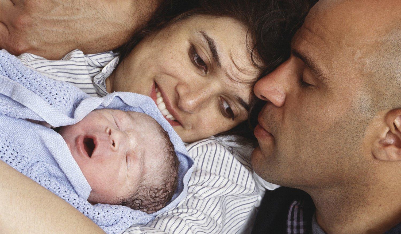 obrázek k článku Porodnice vydírají: Zaplaťte, nebo smůla!