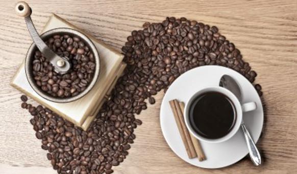 Kvalitní kávová zrna jsou základ dobré kávy, můžete ho však zničit špatnou vodou