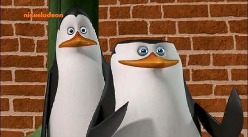 Ukázka z vysílání německé verze dětského kanálu Nickelodeon