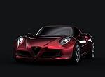 Auto, které chceme - Alfa Romeo 4C