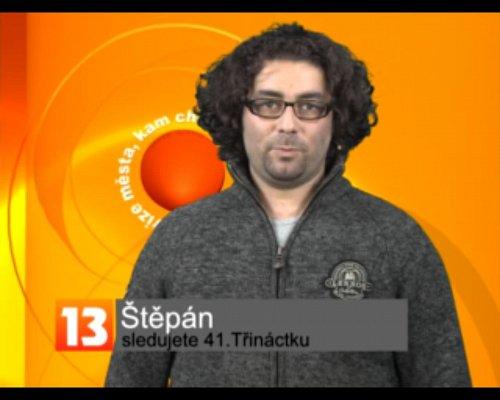 Využije TV 13 vlastního vysílače, nebo se spolehne na nabídku některého menšího poskytovatele zemského vysílání v Praze?