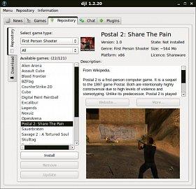 softwarová sklizeň 13.1.2010