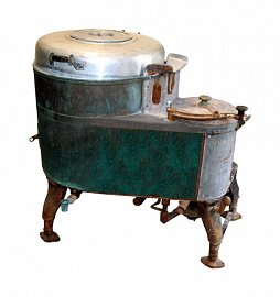 Pračka zn. Vadas, kolem 1940