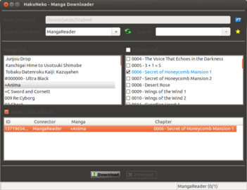 Softwarová sklizeň (23.10.2013) - obrázky k článku.