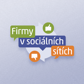 Logo Firmy v socilnch stch 2013