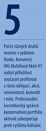 Ing Multifond 1