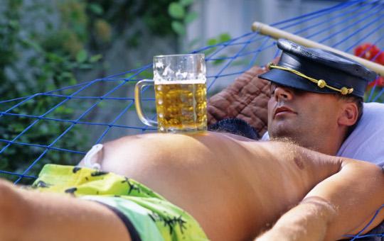 K chrápání dopomáhá i alkohol