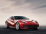 Ferrari F12 berlinetta – další best of z Maranella