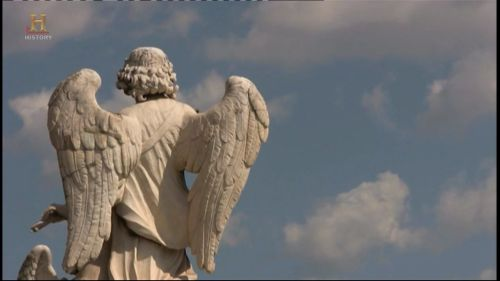 History Channel přešel na širokoúhlý formát 16:9