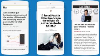 Lupa.cz: Google chce zachránit mobilní web. Obří dietou