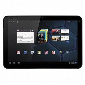 Android tablet Motorola Xoom.
