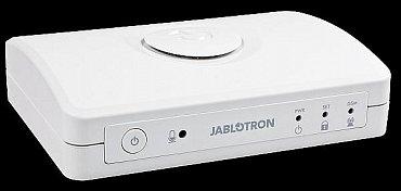 Centrální jednotka systému Jablotron Azor.