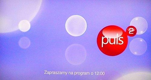 Programovou pozici televize Puls 2 už si bylo možné naladit s dostatečným předstihem.