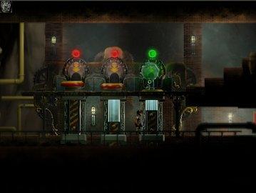 Vessel - obrázky ze hry