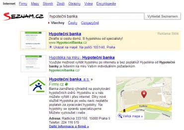 V případě propagace firmy vám vyhledávače mohou pomoci se zviditelněním vašeho brandu.