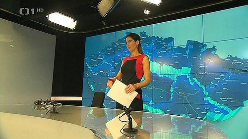 """Česká televize si podle regionálních televizí """"vyzobává"""" z jednotlivých krajů především to dění, které obsahuje nějaký konflikt"""