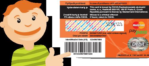 Předplacená Dobrá karta COOP je hlavně pro zákazníky nakupujícíc v družstevních obchodech.