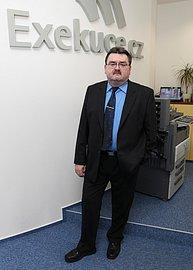 JUDr. Tomáš Vrána, soudní exekutor