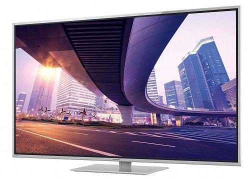 Televizor Panasonic SmartVIERA TX-L60ET5 s velikostí úhlopříčky 60 palců