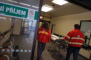 ambulance, záchranka