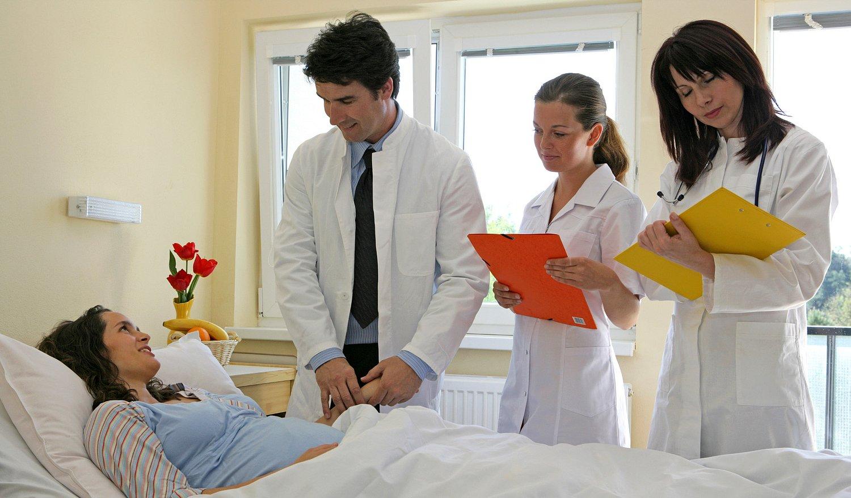 Что будет если нарушить режим в больнице