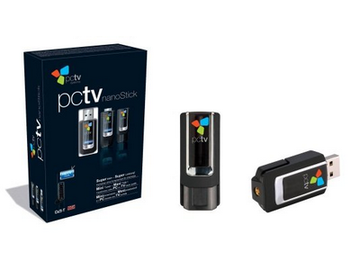 Pinnacle PCTV Nano Stick 73e