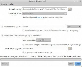 Softwarová sklizeň (3.9.2014) - obrázky k článku.