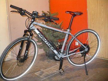 Tohle kolo mění majitele. Bohužel bez placení.