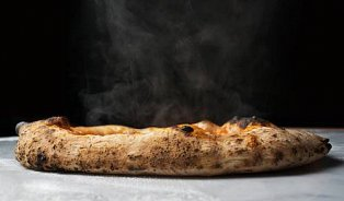 Vitalia.cz: Pravá neapolská pizza se peče jen dvě minuty