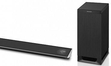 Špičková zvuková lišta Panasonic SC-HTB880 pracuje v systému 5.1 a při předvádění byly zadní kanály opravdu slyšet i když pochopitelně záleží na zdroji. V každém případě používá kvalitní reproduktory i převodníky a nechybí ani podpora HD zvuku a videosignálu ve 4K, který lišta jednoduše propustí na televizor.