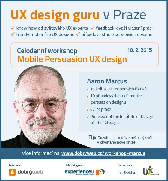 Workshop: Mobile Persuasion UX design Banner
