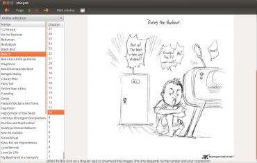 Softwarová sklizeň (10. 10. 2012) - screenshoty k článku.